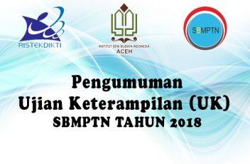 SBMPTN 2018